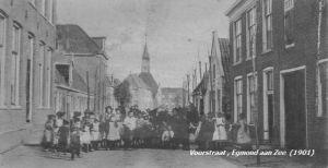 Oud katholieke kerk Egmond aan Zee - Charon Uitvaartbegeleiding