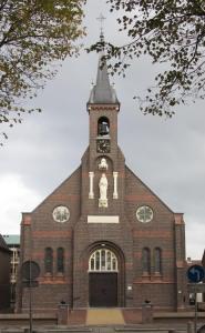 RK kerk egmond aan Zee - Charon Uitvaartbegeleiding