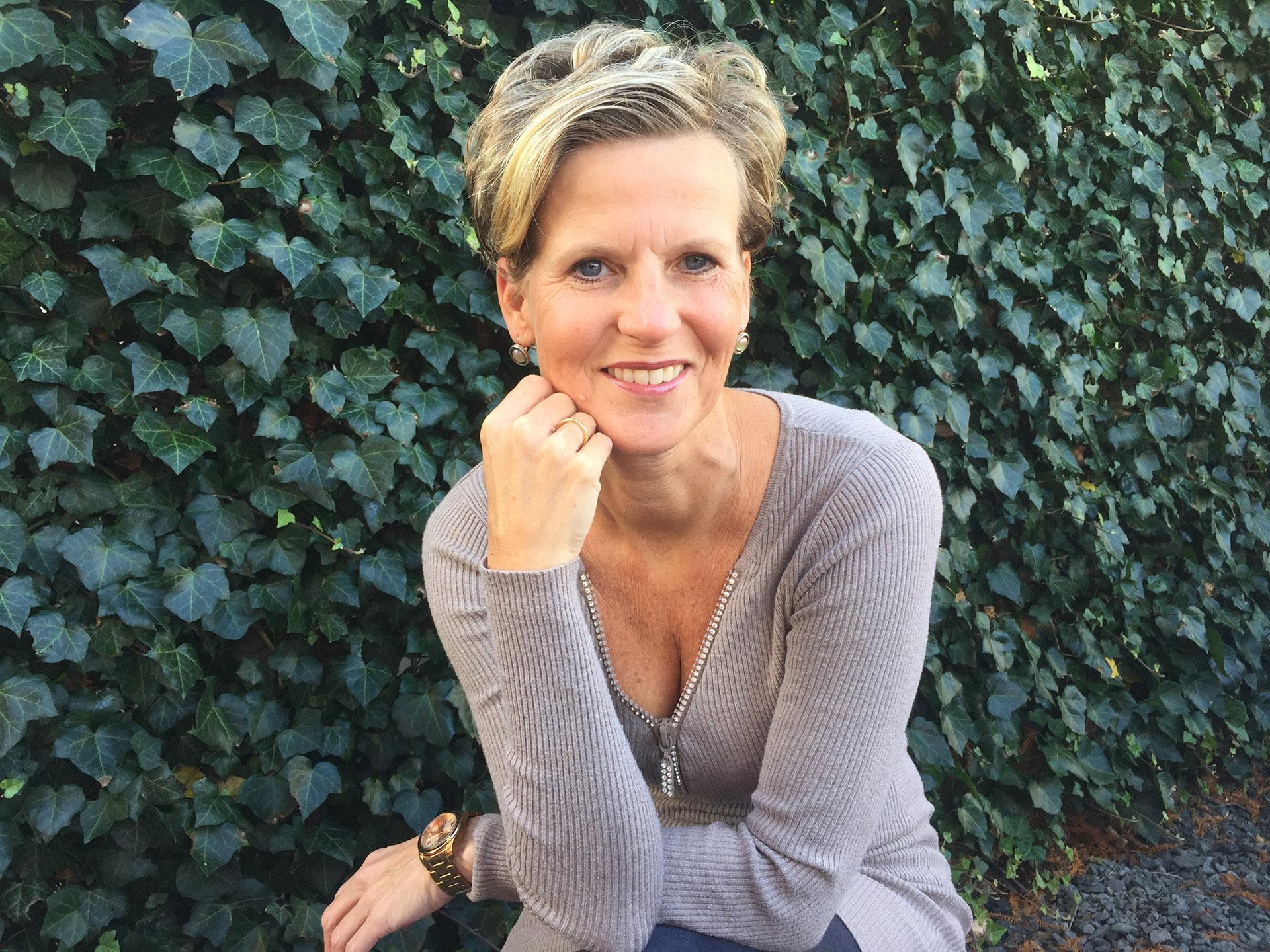 Sandra Kelder-Dinkgreve