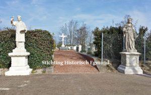 RK Begraafplaats Rinnegom