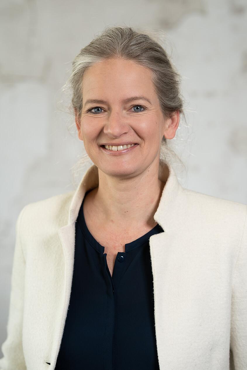 Portretfoto's Petra Overbosch