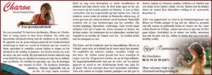 Column: Een sprookjesafscheid - Charon Uitvaartegeleiding