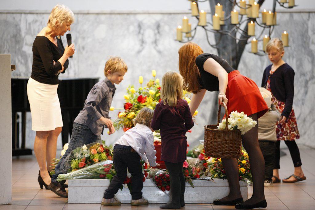 bloemen in crematorium 1024x683 1