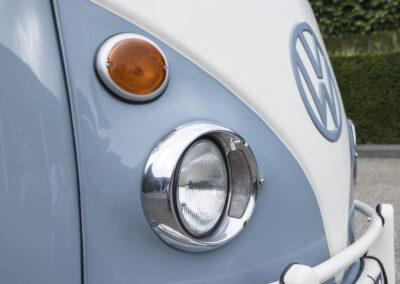 Koplamp VW busje